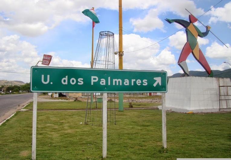 Arma de fogo é apreendida na cidade de União dos Palmares