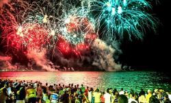 Réveillon de Maceió terá festas com shows gratuitos em vários bairros; veja a programação