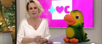Ana Maria Braga fala sobre nova batalha contra o câncer