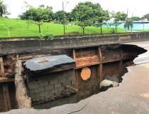Chuva torrencial causa morte, enchentes e destruição em Belo Horizonte e Região Metropolitana