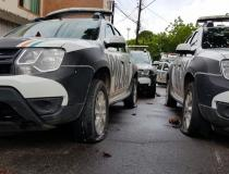 Por conta da crise no sistema de segurança pública, Ceará registra 29 homicídios em 24h; média é de 6 por dia.