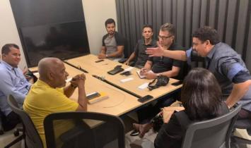 Empresários se reúnem e criam a União dos Sites e Semanários de Alagoas.