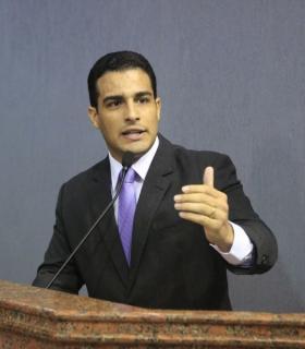 Vereadores de Maceió elegem Galba Netto presidente da Câmara
