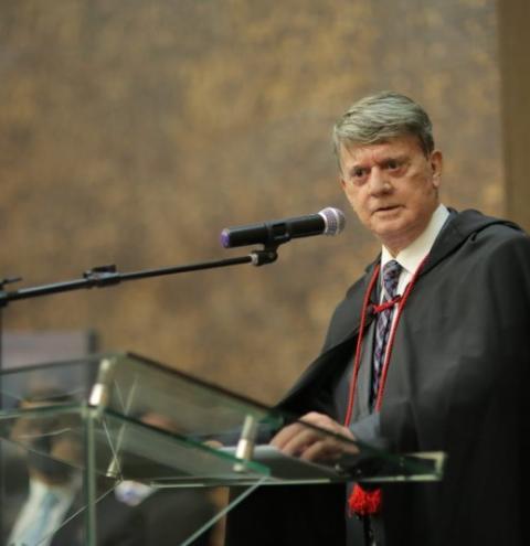 Klever Loureiro defende Justiça mais célere, austera e eficiente