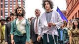 Globo de Ouro 2021 | Netflix sai como maior vencedora da premiação
