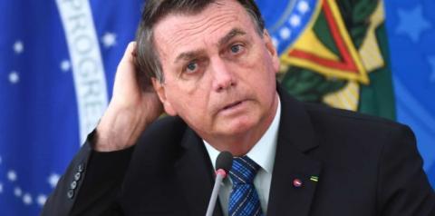 PDT protocola pedido de impeachment contra Jair Messias Bolsonaro