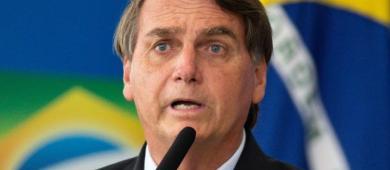 Bolsonaro decide mudar comando da comunicação após criação de CPI da Covid