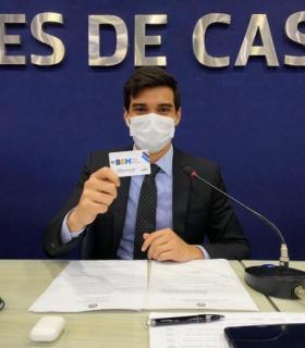 Com relatoria do Vereador João Catunda, projeto de lei do Bem é aprovado por unanimidade