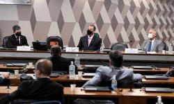 Senadores decidem antecipar depoimento de Queiroga à CPI da Pandemia