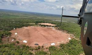 CCJ retoma discussão do projeto de demarcação de terras indígenas