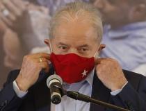 Juíza de Brasília rejeita denúncia contra Lula no caso do sítio e declara punição extinta