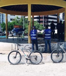 Guarda Municipal garante segurança de todos em ações da Prefeitura de Maceió