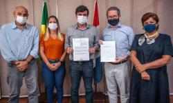 CONVÊNIO ENTRE GOVERNO E MACEIÓ CONVENTION FOMENTA TURISMO DE NEGÓCIOS E EVENTOS EM AL