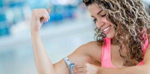 Como ganhar massa muscular magra sem fazer musculação