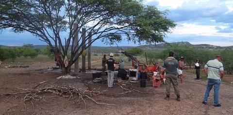Duas pessoas são autuadas por abate clandestino de animais no Sertão de AL