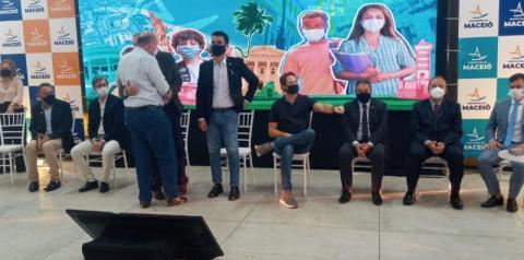 Primeiro Painel de Indicadores Educacionais do Município é realizado