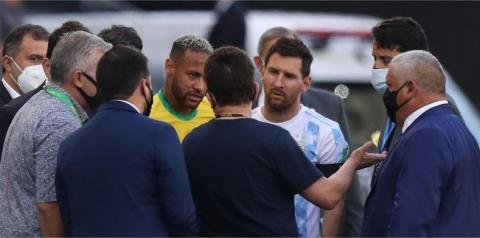 Qual a punição para quem mente em formulário da Anvisa, como argentinos?