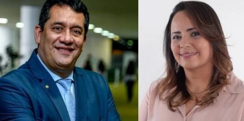 Severino e Fabiana Pessoa anunciam desligamento do Republicanos
