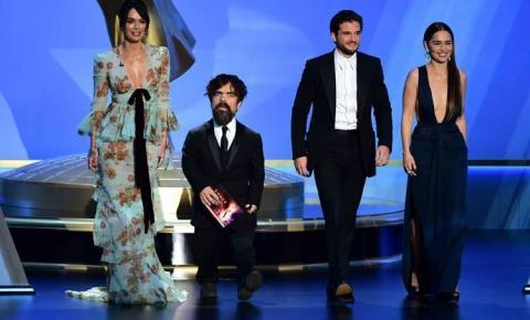 Emmy 2019: Game of Thrones vence como melhor série dramática
