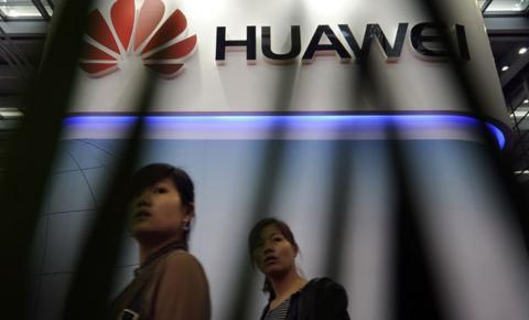 Huawei investirá US$2 bilhões em cibersegurança