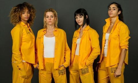 """4ª temporada de """"substituta"""" de La Casa de Papel é lançada na Netflix"""
