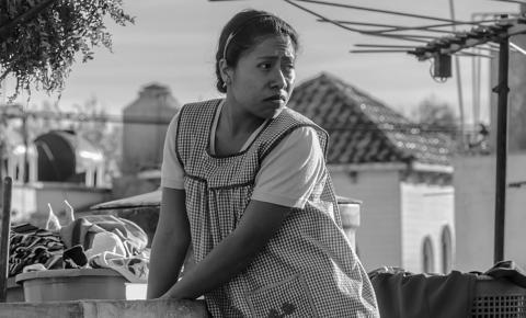 'Roma', um grande filme sem lições de moral
