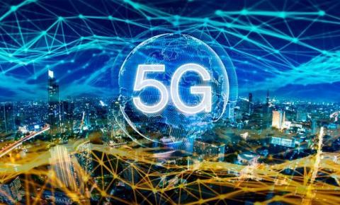Leilão de 5G deve acontecer apenas no segundo semestre de 2020