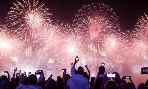 Capital do Réveillon: veja as principais festas em Maceió