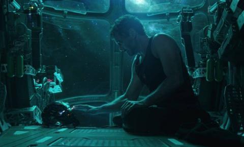 'Vingadores: Ultimato' estreia ocupando 80% das salas de cinema do Brasil