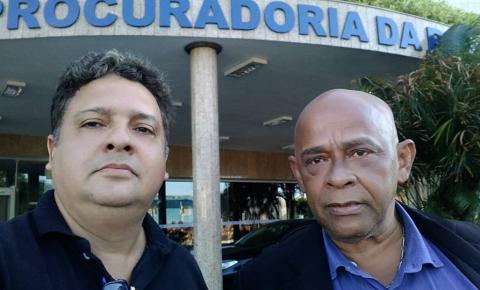 MCCE-ALAGOAS e MOVIMENTO NACIONAL DOS CARAS PINTADAS estão monitorando todos pré-candidatos para o pleito de 2020.