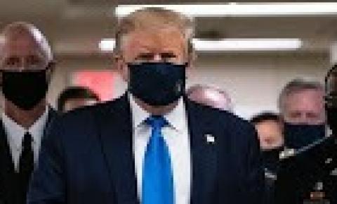 Donald Trump anuncia banimento do TikTok nos Estados Unidos