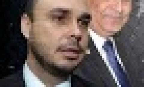 Tácio Melo é anunciado como vice de Alfredo Gaspar pelo Prefeito Ruí Palmeira