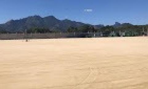 Vasco hasteará bandeira no CT, com inauguração prevista para setembro