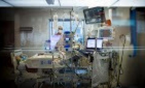 Covid-19: Brasil tem 2,96 milhões de casos e 99,5 mil mortes