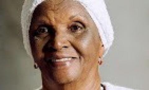 Morre a atriz Chica Xavier, aos 88 anos, no Rio de Janeiro
