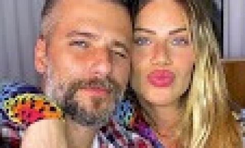Pai de três, Bruno Gagliasso exalta Giovanna Ewbank: