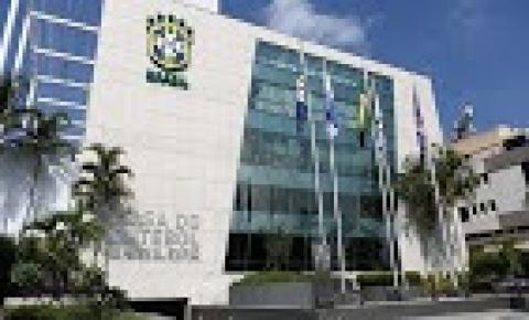 CBF confirma datas do jogo de volta da 3ª fase da Copa do Brasil