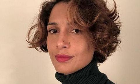 Camila Pitanga revela que ela e filha estão com malária