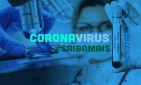 Alagoas tem 70.629 casos da Covid-19 e 1.721 óbitos