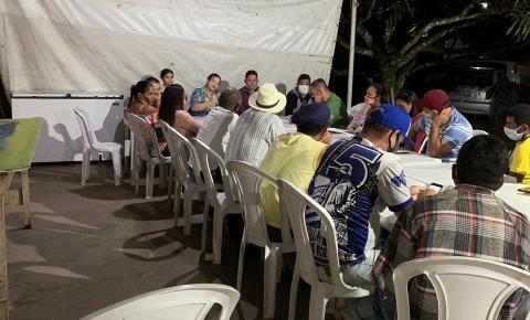 PSC será o fiel da balança, em Santa Luzia do Norte