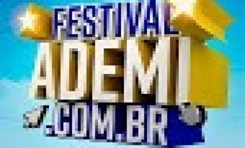 Festival Ademi online reunirá os melhores lançamentos imobiliários a partir de quinta-feira, 20