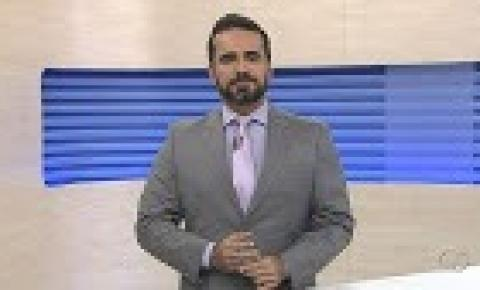 Apresentador Filipe Toledo, da TV Gazeta, sofre infarto e é internado