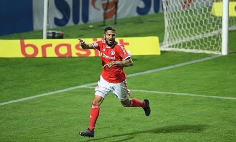 Lesão pausa melhor fase de Guerrero por um clube brasileiro