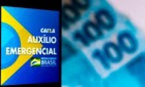 Caixa paga hoje auxílio emergencial para 5,9 milhões de beneficiários