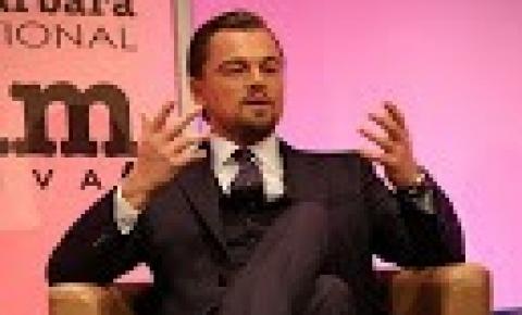 Após críticas de Leonardo DiCaprio, Mourão convida ator para marchar oito horas na selva