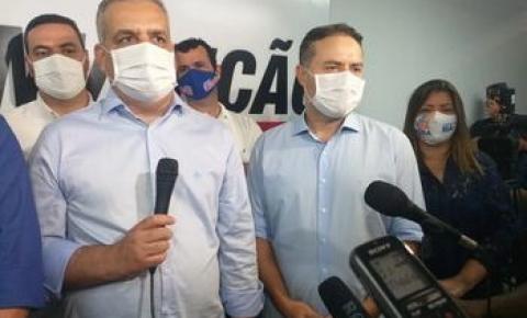 Candidatura de Alfredo Gaspar a prefeito de Maceió é oficializada; vice será divulgado hoje