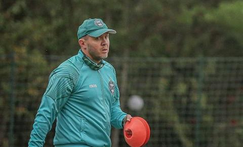 CSA oficializa a contratação de treinador e de executivo de futebol