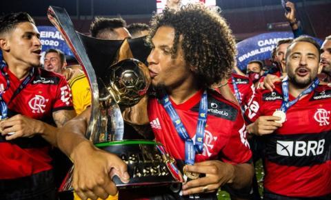 Octa do Brasileirão garante ao Flamengo R$ 33 milhões; veja a premiação dos times