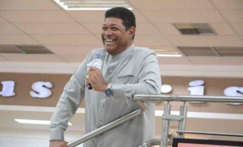 Justiça quebra o sigilo bancário do apóstolo Valdemiro Santiago, da Mundial