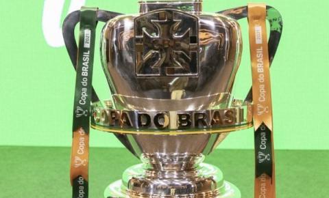 CRB, CSA e Murici já sabem quanto vão receber pela participação na Copa do Brasil; confira valores